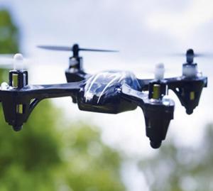 q4 mini drone